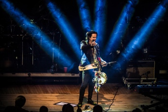 Marillion - Royal Oak Music Theater - Feb 16 2018